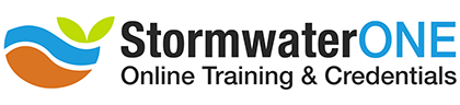 StormwaterONE.com - Online Training & Credentials